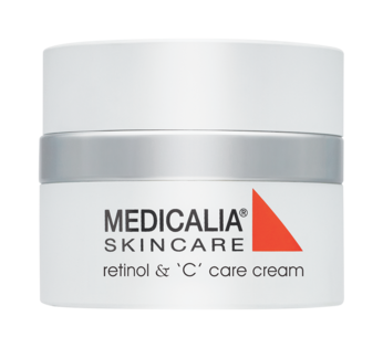 MEDI-REPAIR Retinol & 'C' Care Cream