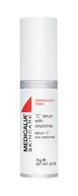 MEDI-REPAIR 'C' Serum with Oxyzomes