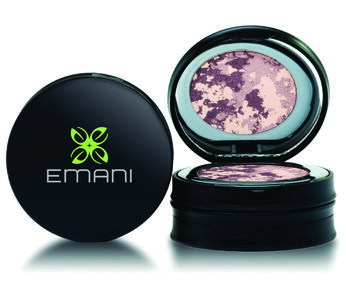 EMANI Mosaic Eye Shadow Bold Shades