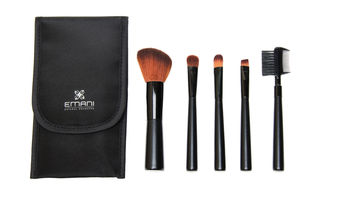 EMANI Set of Makeup Brushes