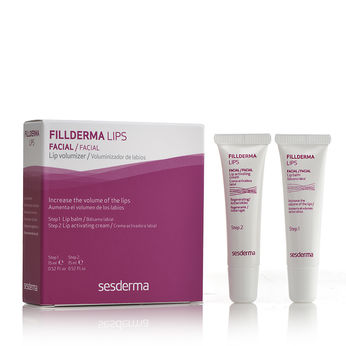 FILLDERMA LIPS LIP VOLYMIZER Serum, SESDERMA