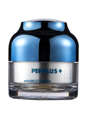 Wrinkle Cream PEPPLUS+