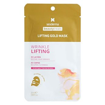 Beauty TreatsLifting Gold Mask SESDERMA