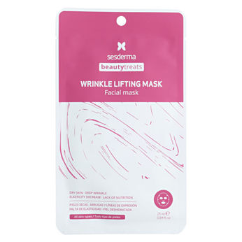 Beauty Treats Wrinkle Lifting Mask SESDERMA