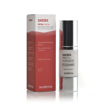 DAESES Eye and Lip Contour Cream, SESDERMA