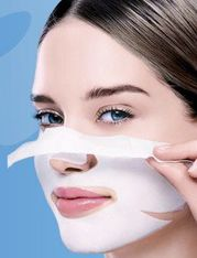 New Bio Cellulose Masks